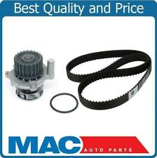 100% Brand New Water Pump And Timing Belt for Audi A4 2.0T Quattro 2005-2008
