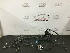 2006 TOYOTA SIENNA Engine Motor Electrical Wiring Wire Harness 3.3L AT