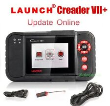 Diagnosi Launch CReader VII+ X 431 Auto Code Reader Uguale CRP123 Diacnostic Car