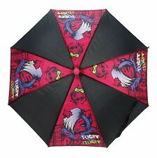 MONSTER HIGH Girl's Umbrella Right To Fright Brolly