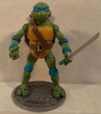 Teenage Mutant Ninja Turtles TMNT Classic Collection Leonardo Leo Missing Sword