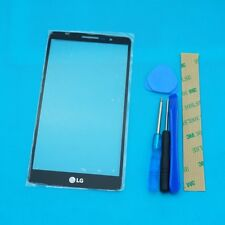 Suitable for LG H631-LS770-G4-H540-H635 black digitizer glass screen on the outs