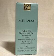 Estee Lauder Advanced Night Repair Eye Synchronized Complex II .5oz/15ml SEALED