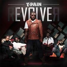 rEVOLVEr 2011 by T-Pain . EXLIBRARY