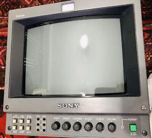 SONY PVM 9041 MONITOR TV MINT RARE