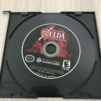 *Disc Only* The Legend of Zelda: Ocarina of Time Master Quest for Gamecube