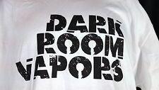 Dark Room Vapors Vaping Liquid Juice T Shirt Vape Adult XL NEW WORLDWIDE SHIP