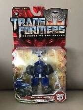 Transformers Revenge of the Fallen Wheelie - Deluxe Class NEW !!