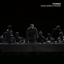 Stormzy - Gang Signs & Prayer - New CD Album