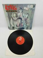 Four Sail Red Label Corner Cut Love USA Vinyl LP Album Record EKS-74049 Elektra