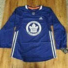 Adidas Toronto Maple Leafs Nhl Authentic Jersey Ca7228   Size 42 New