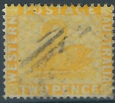 Pre-Decimal Australian & Oceanian Postage Stamps