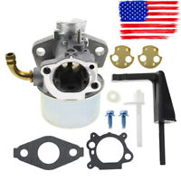 Carburetor Carb For Briggs & Stratton 591299 798650 698474 791991 698810 698857