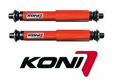 MITSUBISHI TRITON 4X4 ML-MN 06-ON REAR KONI SHOCK ABSORBERS