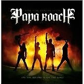 Papa Roach - Time for Annihilation (On the Record and on the Road, 2010)