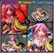 NEW 2018 Phat Company No Game No Life Zero Jibril Great War 1/7 Figure Statue