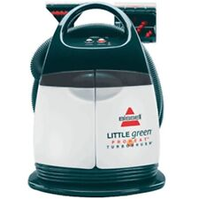 Bissell 1725-R Little Green ProHeat Turbobrush Carpet Cleaner New Sealed