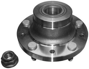 Ford Transit 2006-2014 Rear Wheel Bearing & Hub Replacement Spare Part