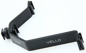 """Vello CB-4850 V-Bar Triple Shoe Bracket (6.5"""" Wide) 391452"""