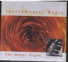 Instrumental Magic The Happy Organ 3cd