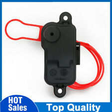 Fit AUDI  A1 A3 A6 A7 Q3 Q7 FUEL FLAP DOOR RELEASE LOCK MOTOR 8V0862153B