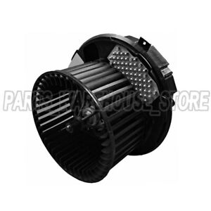 A/C Heater Blower Motor Fan for Audi A3 TT Skoda Octavia for VW Golf Passat
