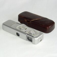 MINOX A IIIS & CASE - FULLY TESTED - EXCELLENT CONDITION.