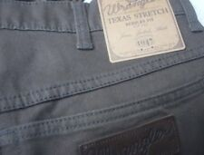 Wrangler Texas Stretch 35 Waist 34 Leg Jeans Style Mongoose - & Measured