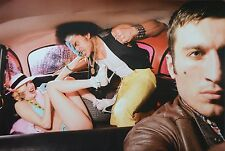 David LaChapelle Limited Edition Photo Print 61x41 Zora Star for Emanuel Ungaro