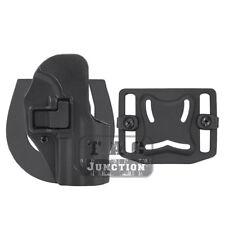 CQC Serpa Concealment Right Hand Waist Pistol Holster for Taurus PT111 PT140 G2
