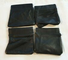 Snap Coin Purse Leather
