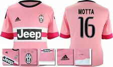 Juventus Away Memorabilia Football Shirts (Italian Clubs)