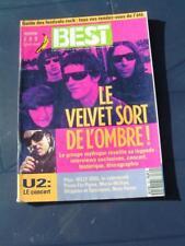 BEST 1993 300 VELVET UNDERGROUND U2 BILLY IDOL PORNO FOR PYROS MARIA Mc KEE