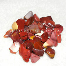 15 x  Mookaite Tumblestones 14mm-16mm A Grade Crystal Gemstone Wholesale Bulk