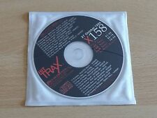 HIT TRAX (WHITNEY HOUSTON, UB40, GREEN DAY) - CD PROMO COMPILATION