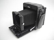 Horseman HD 4x5 inch camera