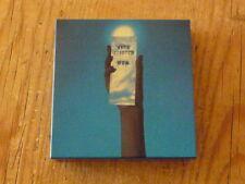"King Crimson: ""USA"" 40th Anniversary Japan Mini-LP Promo Box [no cd fripp QHZ"