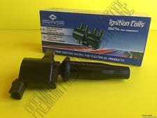 FORD - MAZDA - MERCURY NEW IGNITION COIL - Premium Quality and High Performance