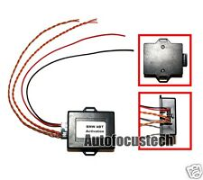 Activate Navi/Video in Montion Retrofit Adapter Emulator For BMW NBT F2x F3x CIC
