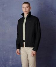 Fred Perry Hip Length Funnel Neck Coats & Jackets for Men