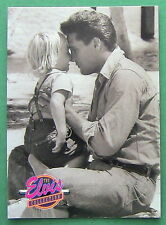 ELVIS PRESLEY, 1992 THE ELVIS COLLECTION #633 CARD, FOLLOW THAT DREAM CO-STAR