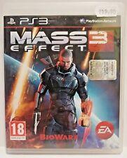 Mass Effect 3 -  PS3 - PlayStation 3 PAL