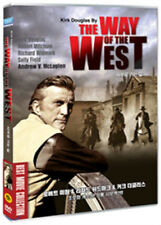 The Way West (1967) Andrew V. McLaglen / DVD, NEW