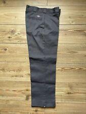 Dickies - 874 Original Fit - Grey - 32W 30L - Brand New