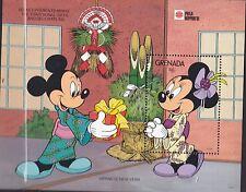 Grenada 1991 - MNH - Walt Disney