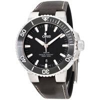 Oris Aquis Date Automatic Men's Watch 01 733 7730 4124-07 5 24 10EB