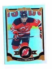 Steve Bernier 2015-16 O-Pee-Chee, Rainbow Foil, Hockey Card !!