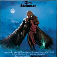 Jim Steinman - Bad For Good [CD]