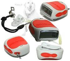 Brunton PED Pedometer With High-Decibel Alert Panic Alarm  (T)