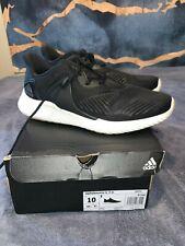ADIDAS Alphabounce RC 2 M Men's Athletic Sneakers Originals size 10 Black Gum
